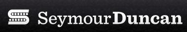 Coupons Seymour Duncan
