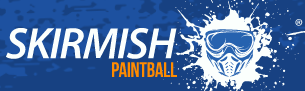 Skirmish PaintballPromo-Codes