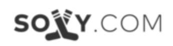 Soxy.com Promo Codes