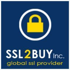 SSL2BUY Promo Codes