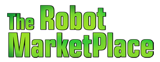 The Robot MarketPlace Promo Codes