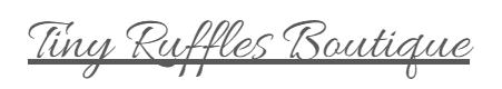 tinyrufflesboutique.com