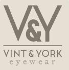 Vint & York Eyewear Promo Codes