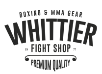 Whittier Fight Shop프로모션 코드
