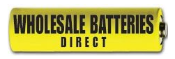 Wholesale Batteries Direct프로모션 코드