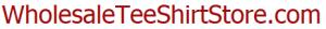 WholesaleTeeShirtStore Promo Codes